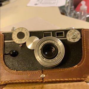 1940 Argus camera